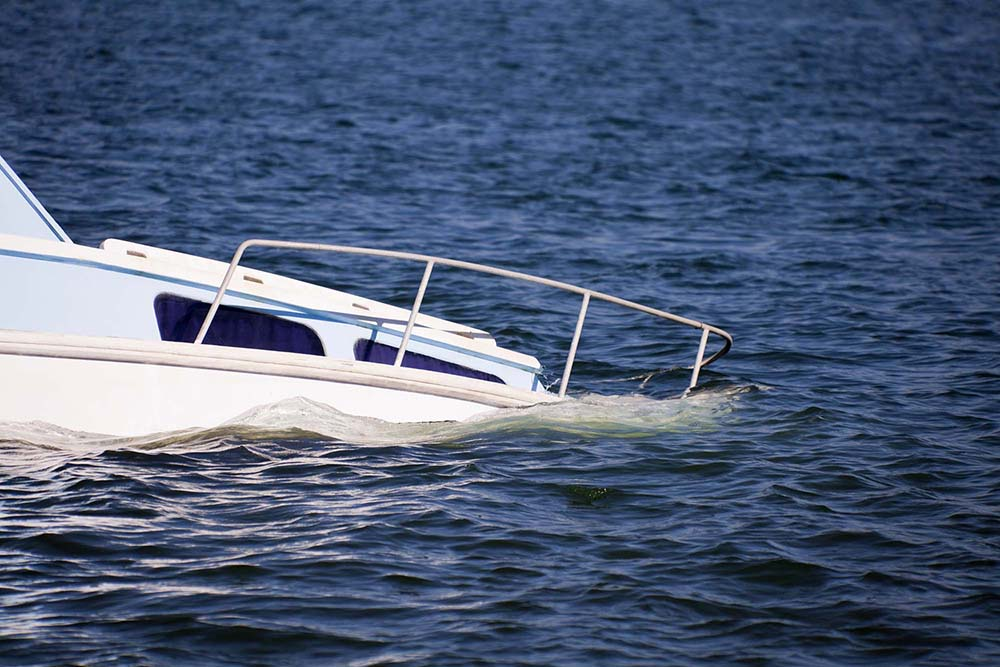 , Boating Accidents