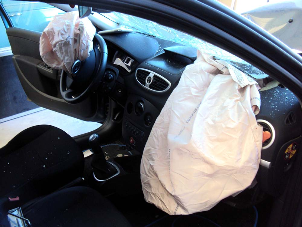 Airbag Defect Attorneys, Airbag Defects