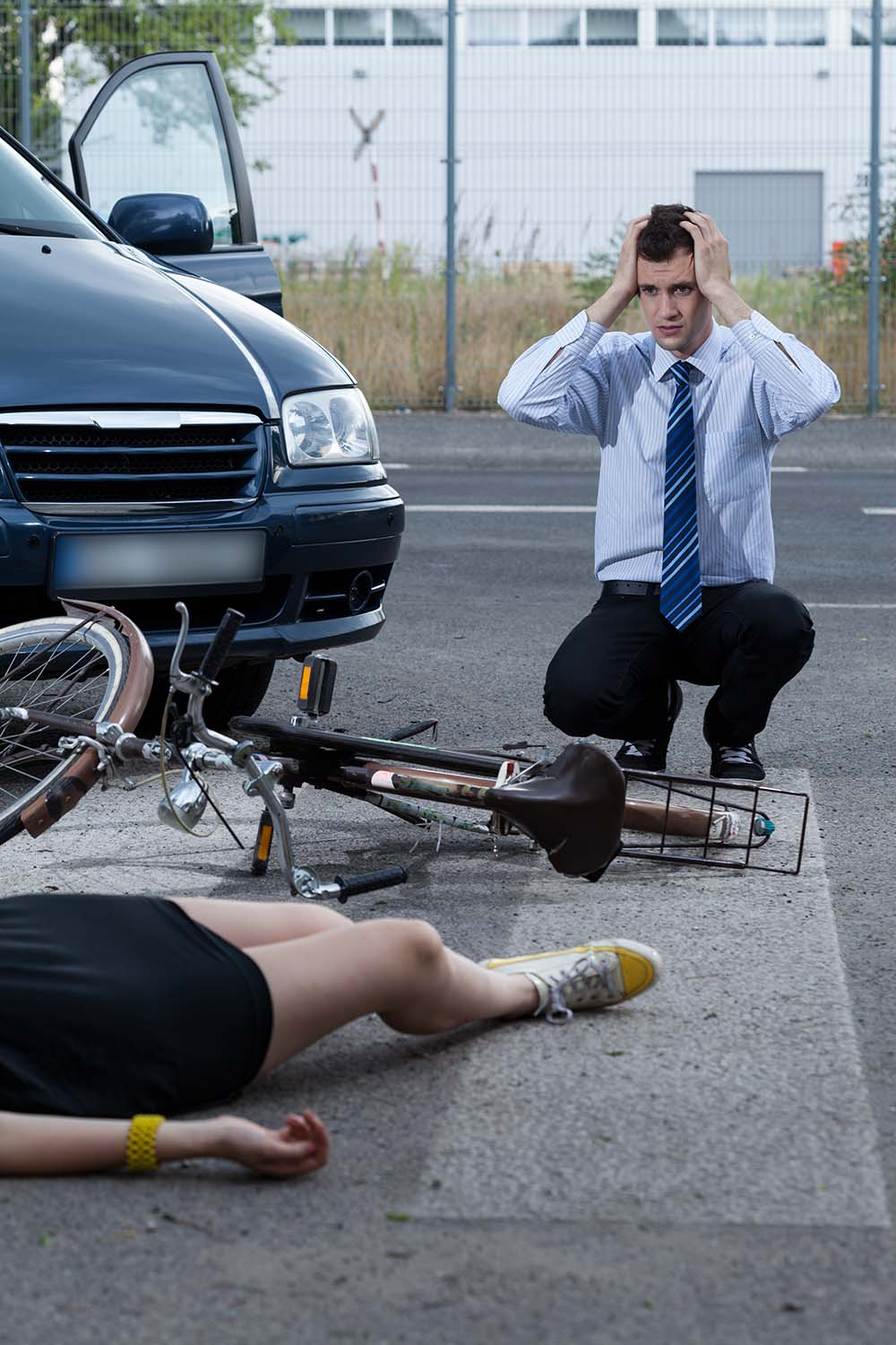 Bicycle Accident Attorneys, Bicycle Accidents