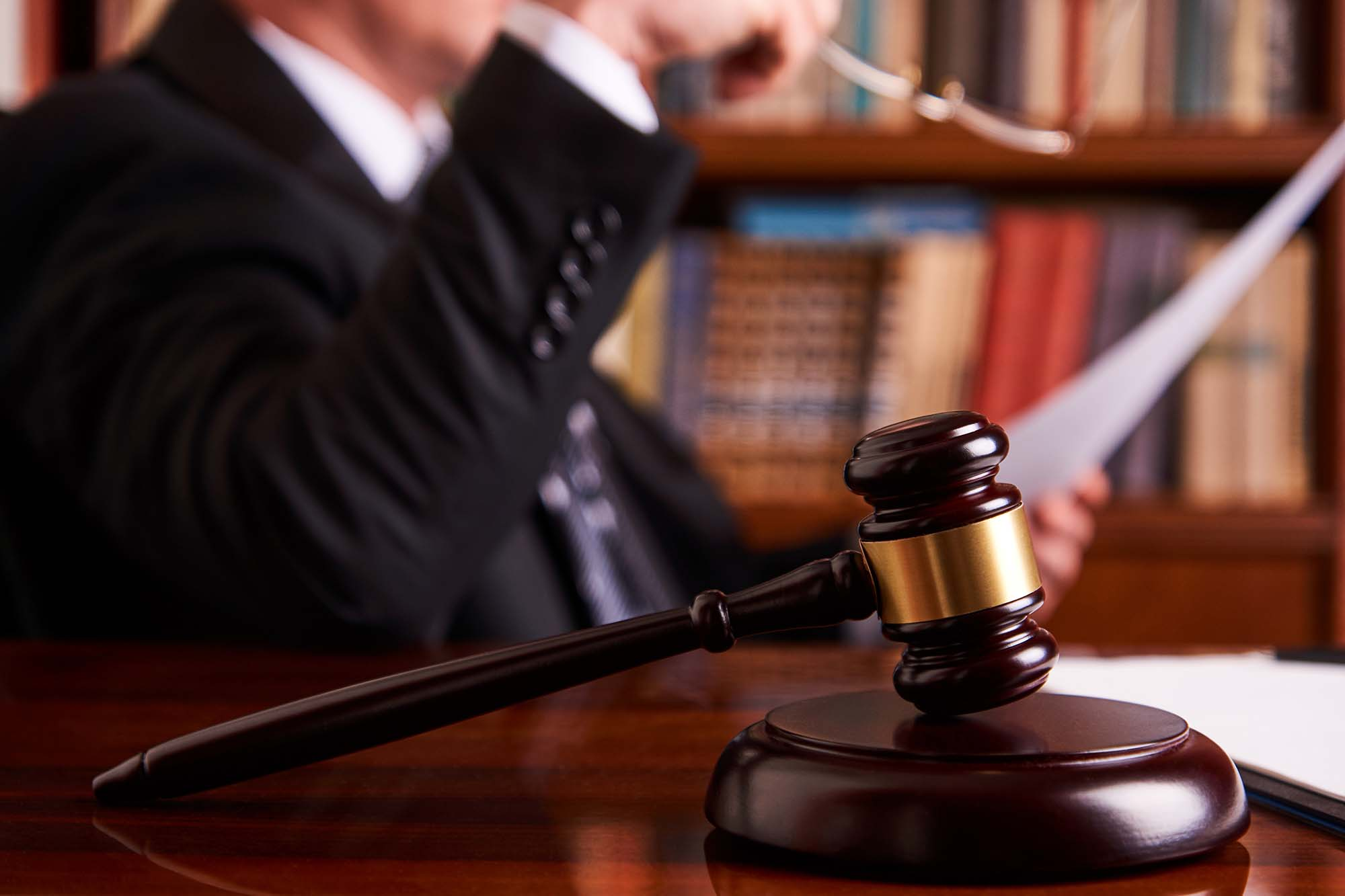 San Diego patent attorney
